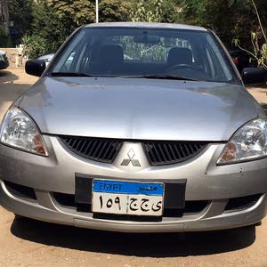 Mitsubishi, Lancer in an excellent condition for sale