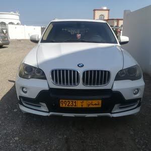 190,000 - 199,999 km BMW X5 2008 for sale