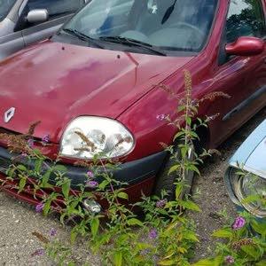 Renault Clio Used in Al-Khums