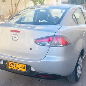 Automatic Mazda 2015 for sale - Used - Muscat city