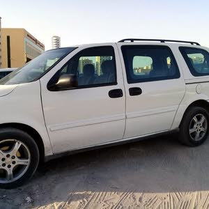 Used condition Chevrolet Uplander 2006 with 10,000 - 19,999 km mileage
