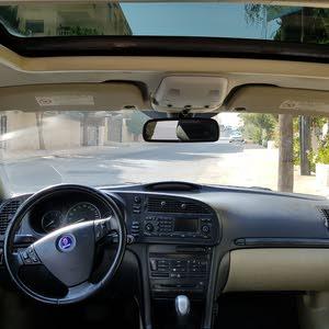 Saab 93 2006 - Automatic