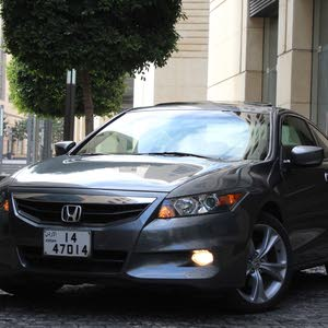 Honda Accord made in 2011 for sale
