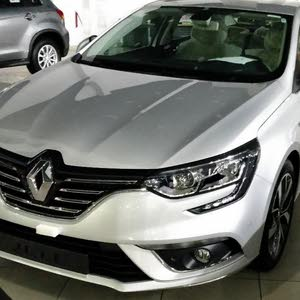 New 2018 Renault Megane for sale at best price