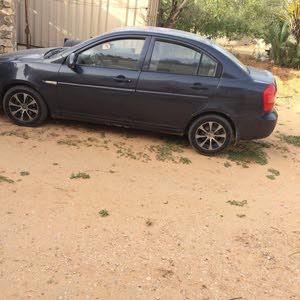 Used Hyundai Accent in Tripoli