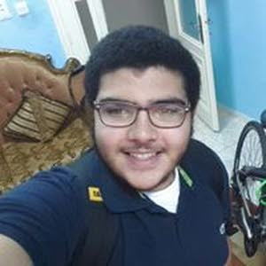 Ahmed Shahrour