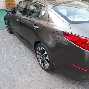 2015 Kia Optima for sale at best price