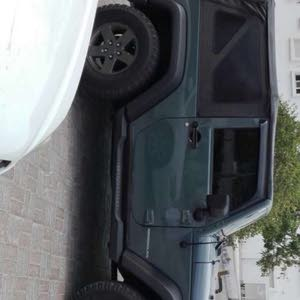 Jeep Wrangler 2007 For sale - Grey color
