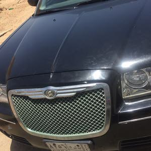 Chrysler 300C car is available for sale, the car is in Used condition