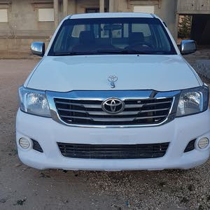 Toyota Hilux for sale in Benghazi