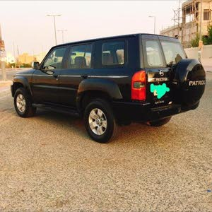 Used 2007 Nissan Patrol for sale at best price