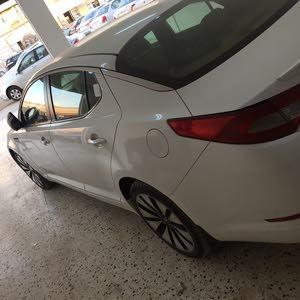 Kia Optima car for sale 2013 in Benghazi city