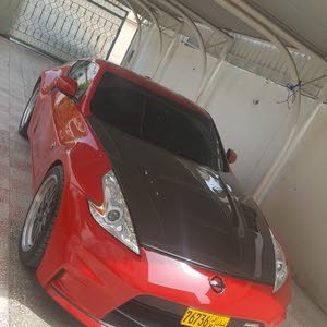 Nissan 370Z car for sale 2012 in Muscat city
