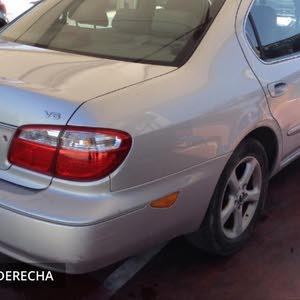 2002 Nissan Maxima for sale in Tripoli