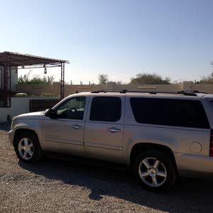 Automatic Chevrolet 2007 for sale - Used - Al Masn'a city
