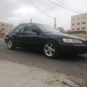 Used Honda Accord in Zarqa