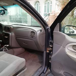 Chevrolet TrailBlazer 2008 For Sale