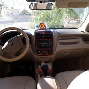 2005 Sportage for sale