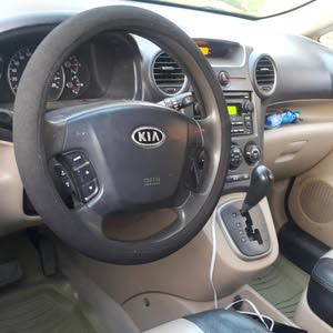 Carens 2010 - Used Automatic transmission