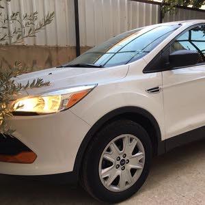 Ford Escape 2013 For sale - White color