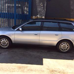 2001 Audi A4 for sale in Tripoli