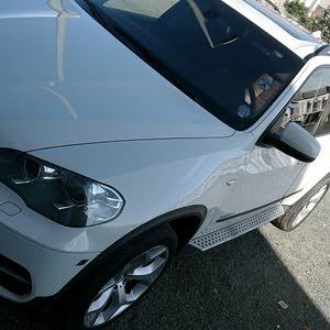 Automatic BMW 2013 for sale - Used - Jeddah city