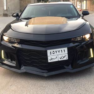 Automatic Chevrolet 2016 for sale - New - Baghdad city