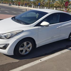 190,000 - 199,999 km mileage Hyundai Elantra for sale