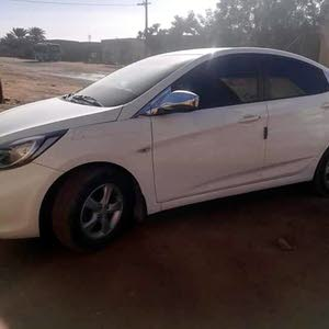 Used Hyundai Accent in Khartoum