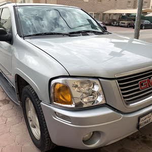 km GMC Envoy 2007 for sale
