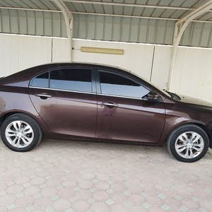 Used 2016 Geely Emgrand X7 for sale at best price