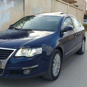 10,000 - 19,999 km Volkswagen Passat 2007 for sale