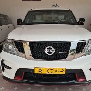 Best price! Nissan Patrol 2017 for sale