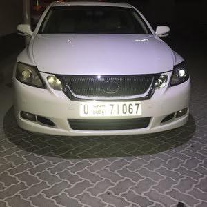 Lexus GS in Sharjah