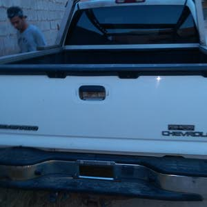 Silverado 2004 - Used Automatic transmission