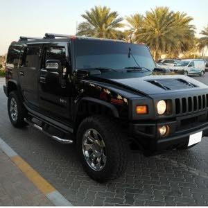 Hummer H2 Used in Basra