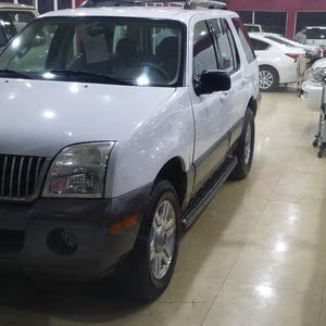 Used Mercury Mountaineer in Ras Al Khaimah