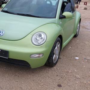 Volkswagen Beetle car for sale 2006 in Zawiya city