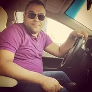 Mahmoud Kenawy