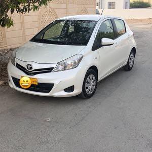 110,000 - 119,999 km mileage Toyota Yaris for sale