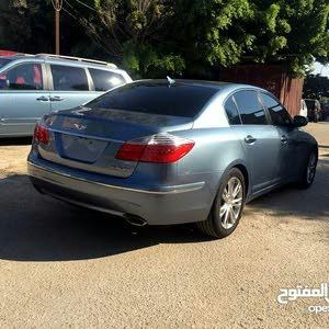 Hyundai Genesis 2009 For Sale