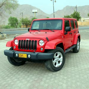 20,000 - 29,999 km Jeep Wrangler 2015 for sale