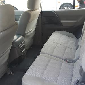 Mitsubishi Pajero 2007 For sale - White color
