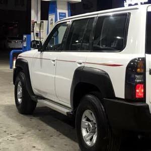 140,000 - 149,999 km mileage Nissan Patrol for sale