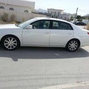 Toyota Avalon 2007 in Fujairah - Used