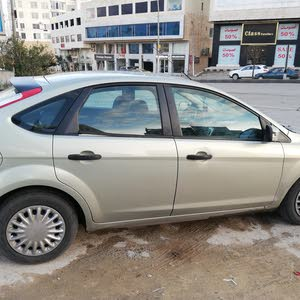 Ford Focus car for sale 2010 in Amman city