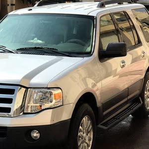 For sale 2012 Grey Expedition