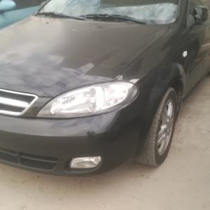 Used condition Chevrolet Optra 2005 with 140,000 - 149,999 km mileage