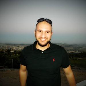 Bader Al Shraideh