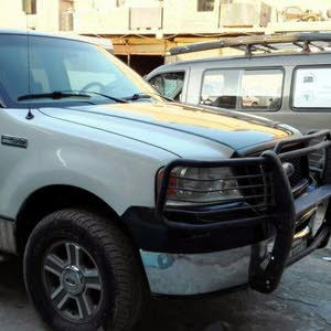 2006 Used F-150 with Automatic transmission is available for sale